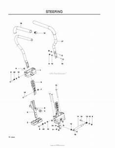S10 Steering Pump Diagram