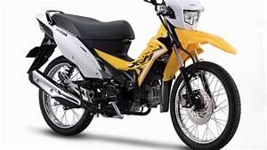 2019 Honda Xrm 125 Ds