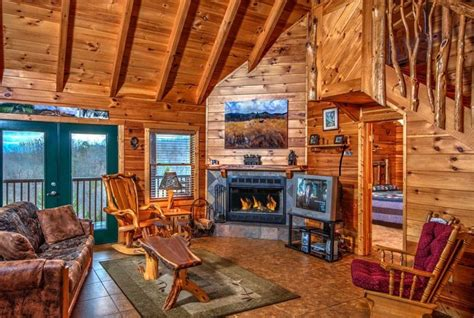 1 Of A Kind Log Cabin, Incredible 360 Views Vrbo