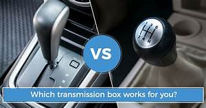 Manual Vs Automatic Car  Which Is Best For You I Zoomtanzania