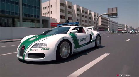 fastest police car the world s fastest police cars