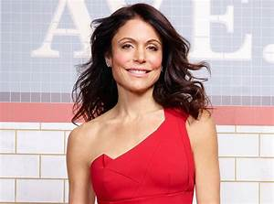 Bethenny Frankel from Celebs Reveal Their Weights | E! News