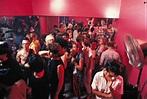 71 best 80s NYC Nightlife images on Pinterest   Studios ...