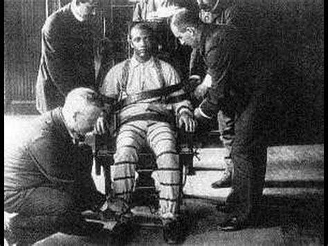 chaise electrique execution 10 plus étranges derniers paroles avant l 39 execution