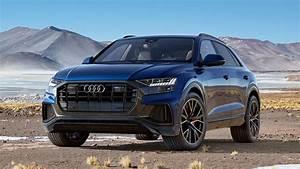 Audi Hybride 2019 : 2019 audi q8 priced from 67 400 with mild hybrid v6 power ~ Medecine-chirurgie-esthetiques.com Avis de Voitures