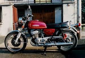 Daniel U2019s T500 J  Gt500a And Gt750b  U2013 Suzuki Two Strokes