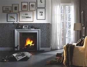 Mosaik Fliesen Wohnzimmer : kamin naturstein kaminverkleidung verkleidung kamine stein natursteinverkleidung in berlin ~ Markanthonyermac.com Haus und Dekorationen