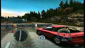 Need For Speed Wii : need for speed undercover wii super glitch ausser map ~ Jslefanu.com Haus und Dekorationen