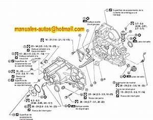 Manual Taller Reparacion Nissan Sentra B13 1991