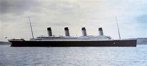 The Titanic Story U2019 World Ship Wrecks