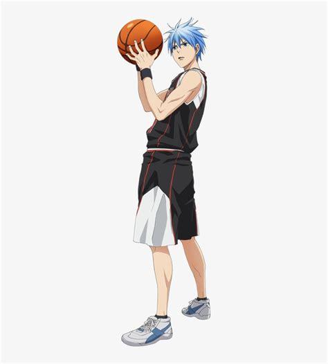 basketball of outline kuroko