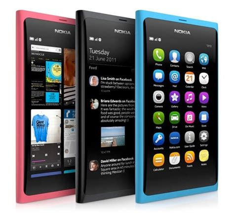 nokia mobile operating system meego reborn at jolla as nokia n9 smartphone os lives on