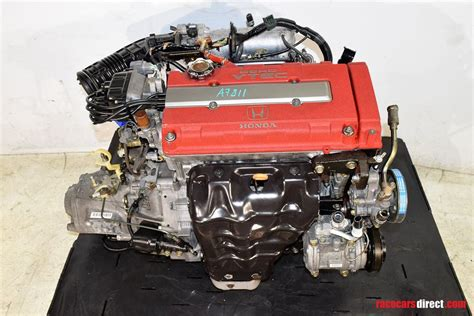 Civic Type R Engine by Racecarsdirect Honda Civic Type R Ek9 B16b Engine 5