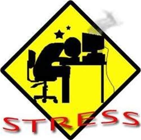 risques professionnels bureau le stress au travail stress professionnel risques