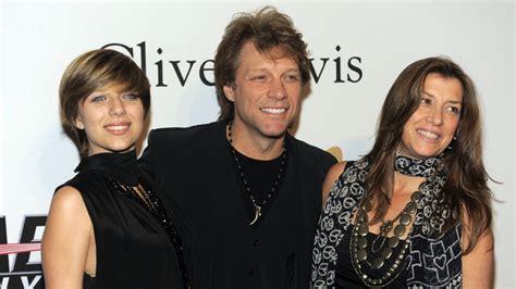 Jon Bon Jovi Daughter Arrested Heroin Overdose