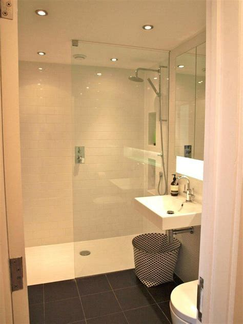 Bathroom Ideas Small Room by Beautiful And Simple Walk In Shower Bathrom Ideas