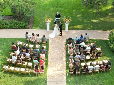 Is Having A Small Wedding Ceremony Rude