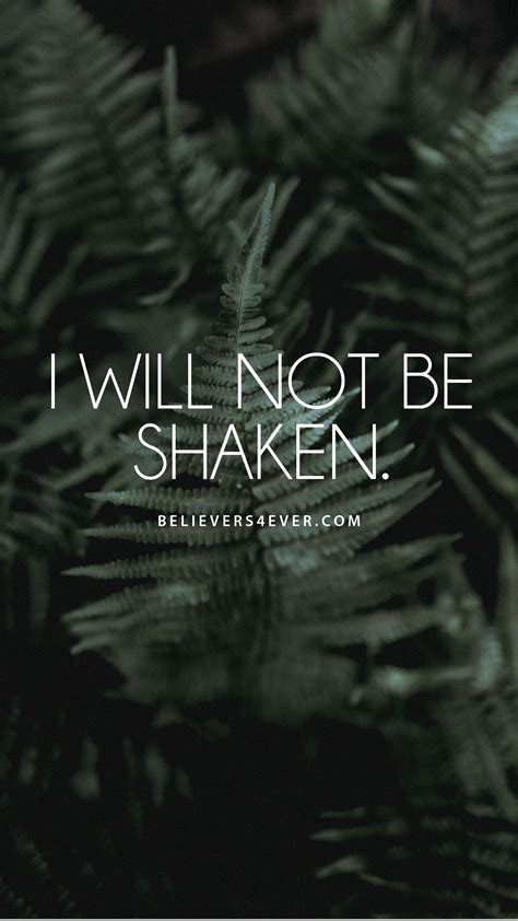 Android Lock Screen Android Bible Verse Wallpaper Hd by I Will Not Be Shaken Faith Wallpaper Bible Phone