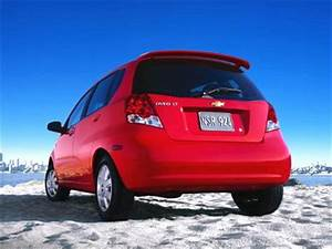 Used 2005 Chevrolet Aveo Lt Hatchback 4d Pricing