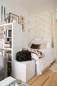 Deco Petite Chambre Adulte : 1001 id es pour la d co petite chambre adulte decoracion casas y orden pinterest maison ~ Melissatoandfro.com Idées de Décoration