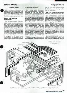 Case Ih Tractors 2090  2094 2594 Shop Manual Pdf