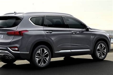 New Hyundai 8seater Suv  Spy Pictures & Details