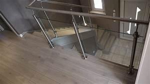 Recouvrir Marche Escalier : recouvrir un escalier en bois abim id e ~ Premium-room.com Idées de Décoration