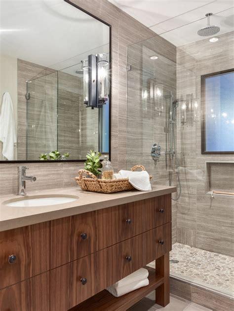 grey wood tile ideas pictures remodel  decor