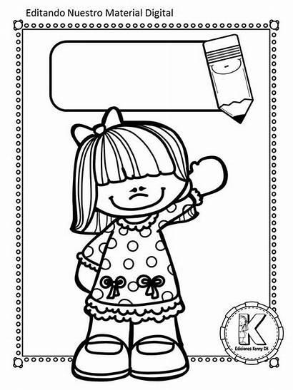 Melonheadz Cuadernos Portadas Clipart Actividades Letrero Creativos