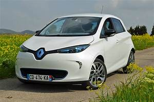 Renault Zoe Life Gamme 2017 : how renault could double the currently limited range of its all electric zoe hatchback ~ Medecine-chirurgie-esthetiques.com Avis de Voitures