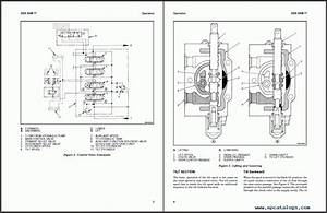 Hyster Class 1 Electric Motor Rider Trucks Repair Manuals Pdf