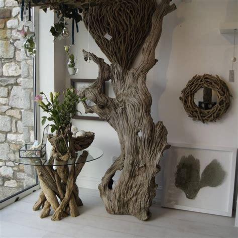 driftwood coffee table  glass top hcm  doris