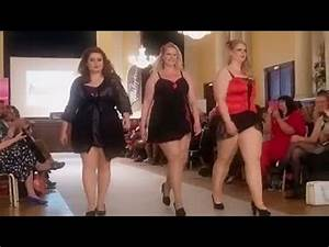 Fashion Week Plus Size 2017 - Plus Size women Fashion In ...