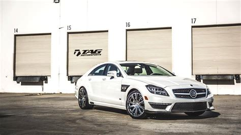 2014 Brabus Cls 63 Amg By Tag Motorsports