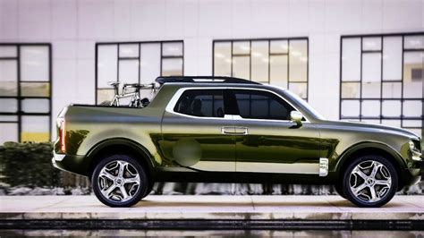 subaru pickup truck powertrain viziv concept auto