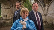 Midsomer Murders star opens up on 'sexual thrill' of their ...