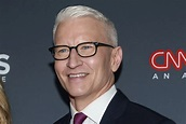 Anderson Cooper is a father; gives infant son a special ...