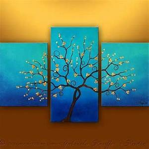Easy Canvas christmas Painting Ideas