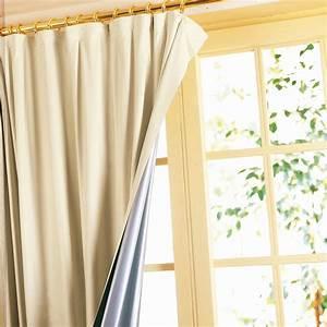 Rideau Occultant Thermique : rideau occultant isolant blancheporte ~ Farleysfitness.com Idées de Décoration