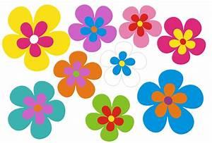 Flower Power Blumen : blumen aufkleber hippie blumen auto aufkleber mini 08 50 stk bunt gemischt ebay ~ Yasmunasinghe.com Haus und Dekorationen