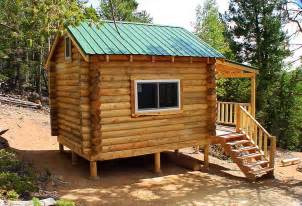 simple cabin plans woodwork easy cabin plan pdf plans