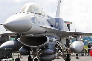 Anexo Variantes Del Lockheed Martin F 16 Fighting Falcon