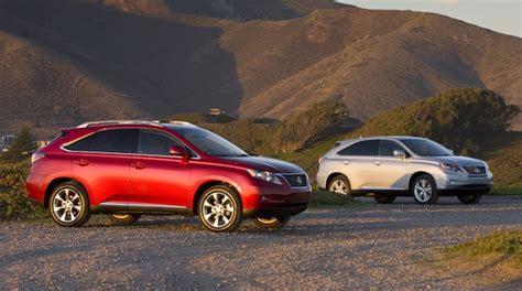 Lexus Floor Mats Rx 350 Recall by Lexus Recalls 2010 Rx350 And Rx450h Models Floor Mats