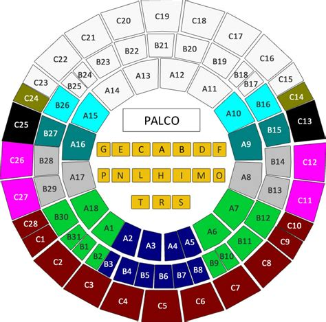 biglietti concerto gianna nannini roma sabato 02 dicembre 2017