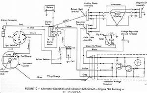 1965 Cj5 Generator Wiring Diagram