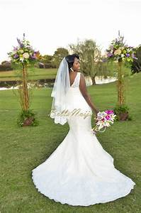 Our Wedding Story: Yours Truly! Yawa & Yaw's Gorgeous