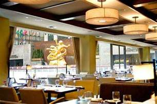 family restaurants open on thanksgiving day in nyc