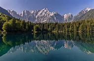 Mirror Lake Yosemite National