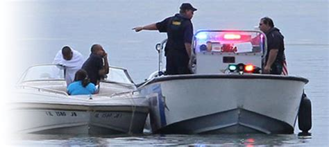 Boat Driving Laws Minnesota by Bwi Charges In Minnesota Boating While Intoxicated