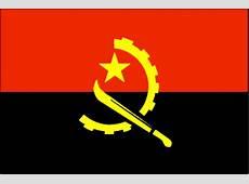 Angola Flag and Description